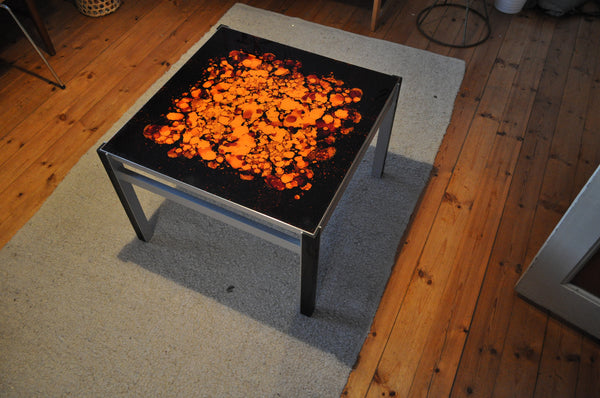 Coffee table from the '60-'70