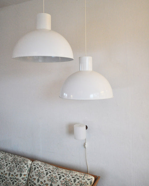 Maxi Bunker pendant designed by Jo Hammerborg and made by Fog & Mørup