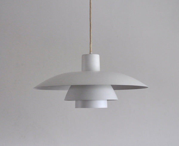 PH 4/3 lamp by Poul Henningsen for Louis Poulsen