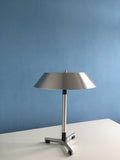 President Table Lamp by Jo Hammerborg for Fog & Mørup, 1960s