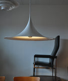 Semi lamp design by Claus Bonderup and Torsten Thorup