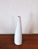 Ceramic vases model Reptil designed by Stig Lindberg, set of 2