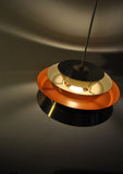 A original piece of swedish mid century design, pendant light by Carl Thore