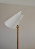 Floor lamp by Uno & Östen Kristiansson for Luxus