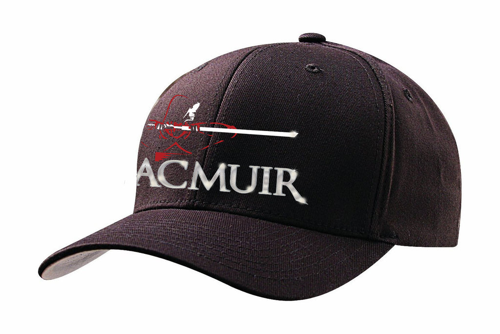 Jacmuir Sport Hat