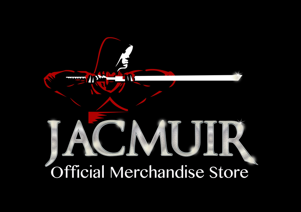Official Jacmuir Merchandise Store