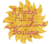 A Pocket Full of Sunshine Boutique