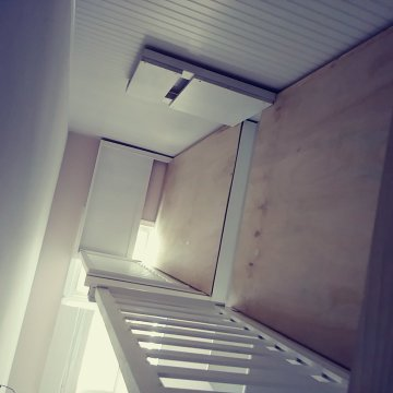 Wall to Wall loft bunks