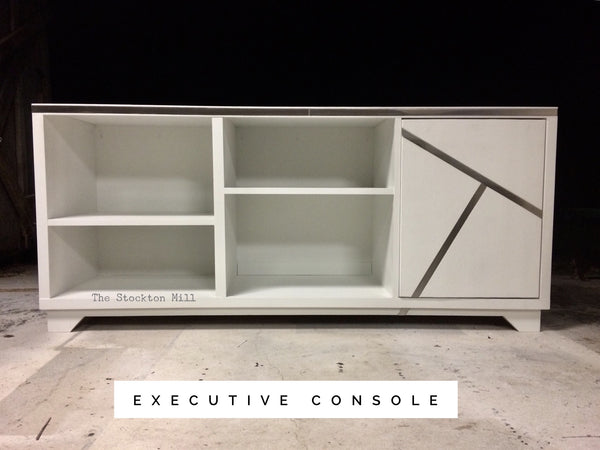 Executive Buffet/Console