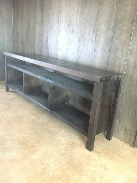 Ruby Collection Tv Console Table