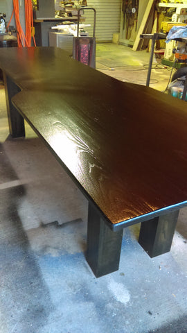 HourGlass Formal dining Table