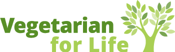 Vegetarian for Life Online Shop