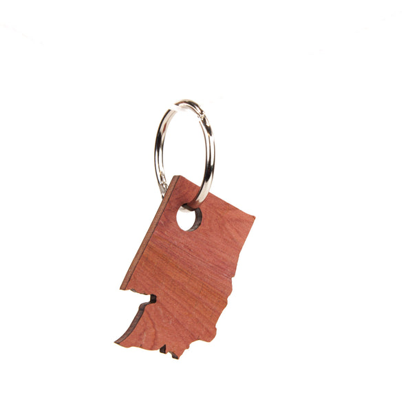 Washington Keychain