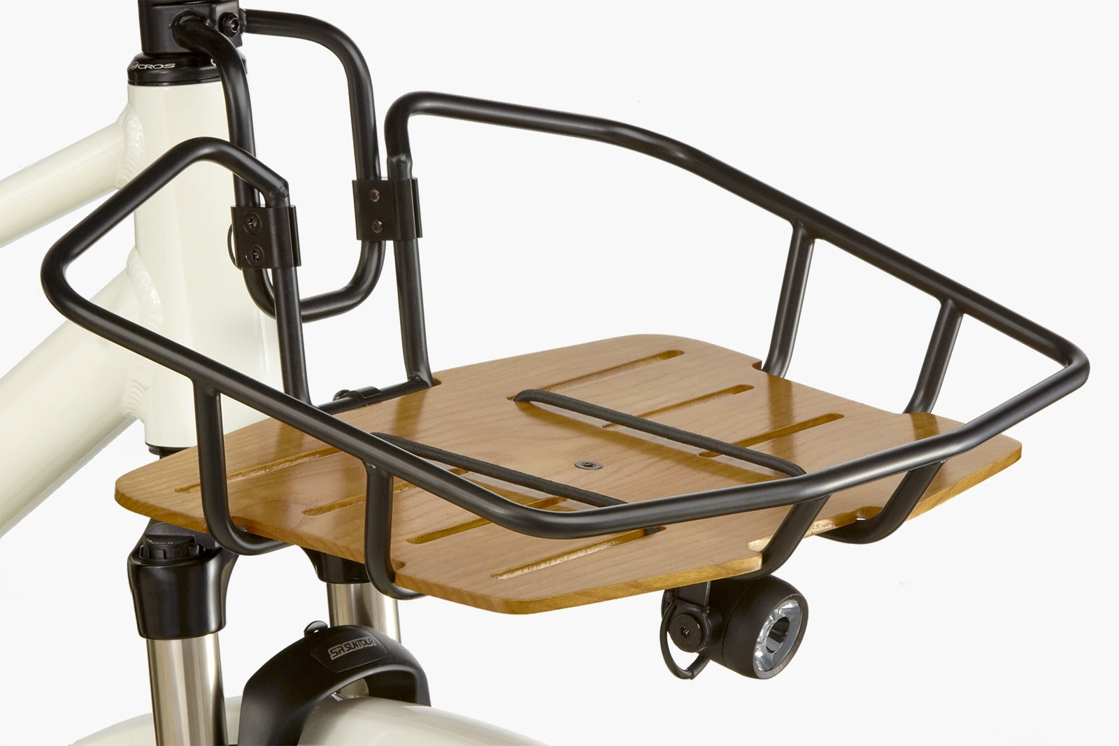 Riese & Muller Roadster Front Carrier