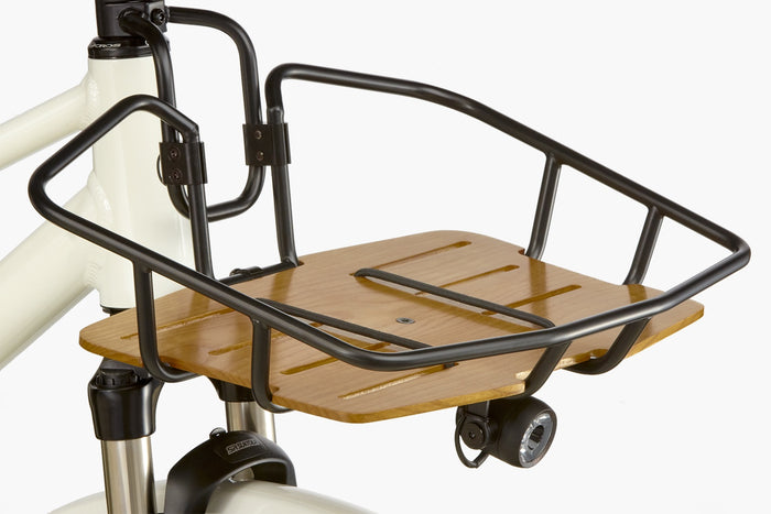 Riese & Muller Roadster/Cruiser Front Carrier