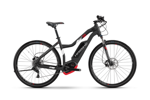 Haibike 2017 XDURO Cross 3.0 Low