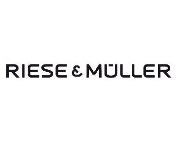 Riese & Müller Heavy Duty Package