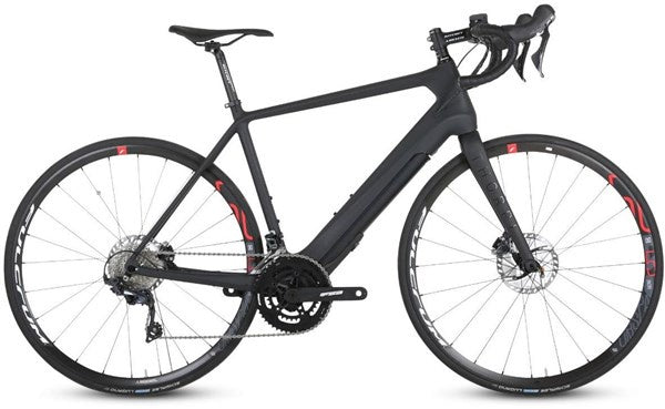 Forme Thorpe E Road E-Bike
