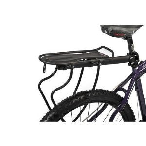 XLC Seatpost Mounted Carrier