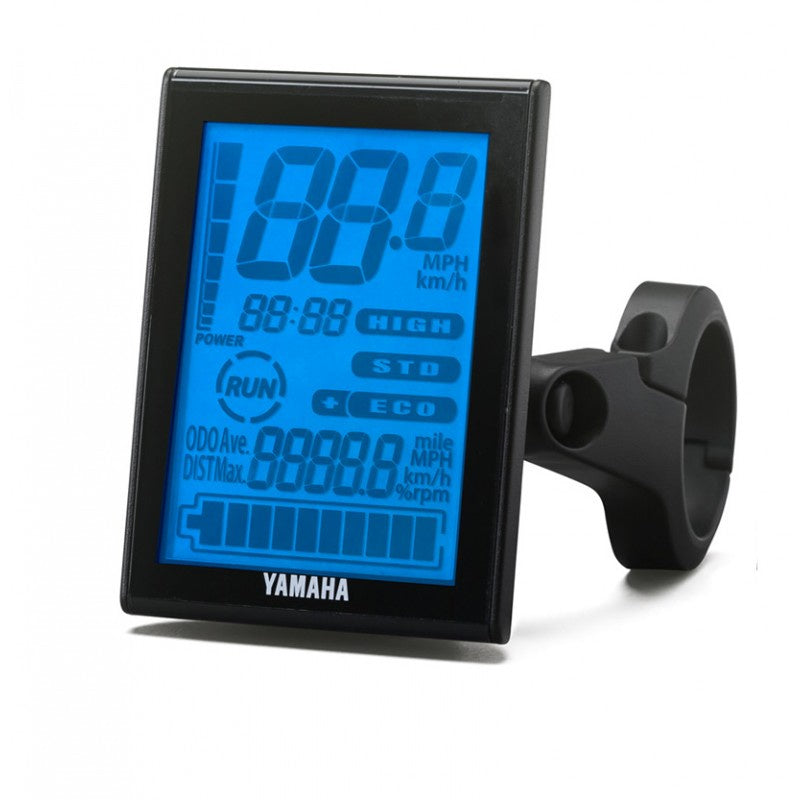 YAMAHA  DISPLAY HOLDER 2015
