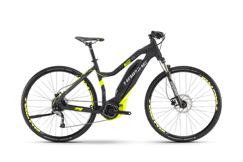 Haibike 2017 SDURO Cross 4.0 Low