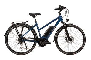 Raleigh Motus Tour Open Blue