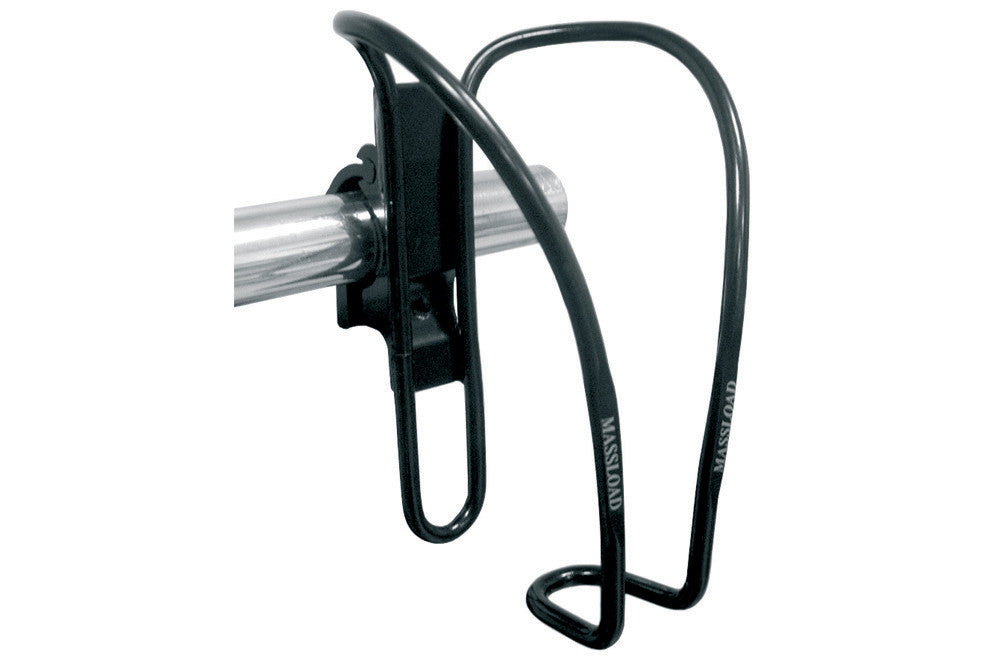 Handlebar Mounted Bottle Cage