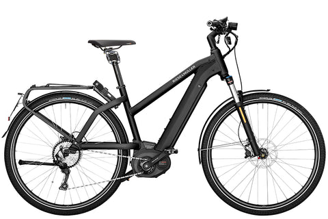 Riese & Müller Charger Mixte Touring / Vario HS