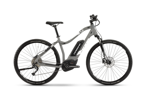 Haibike 2019 Sduro Cross 3.0 Low