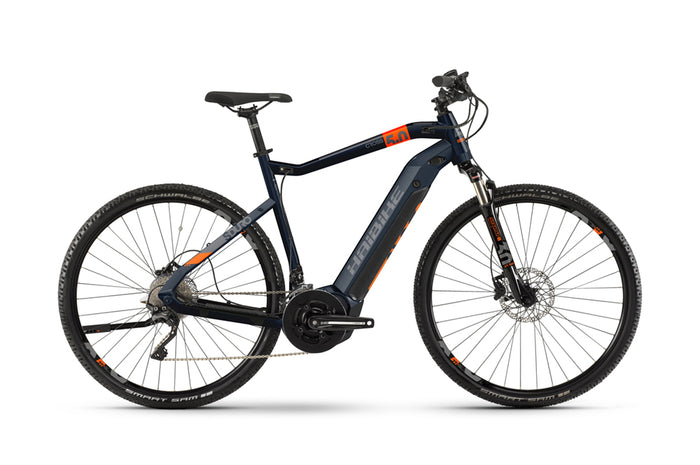Haibike 2020 Sduro Cross 5.0 High