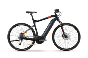 Haibike 2020 Sduro Cross 5.0 High -
