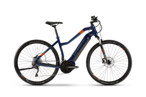 Haibike 2020 Sduro Cross 5.0 Low