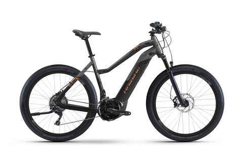 Haibike 2019 Sduro Cross 6.0 Low