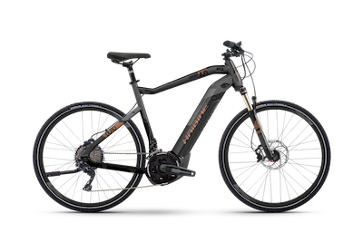 Haibike 2019 Sduro Cross 6.0 Mens