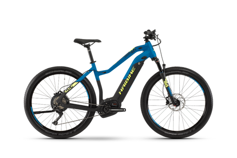 Haibike 2019 Sduro Cross 9.0 Low