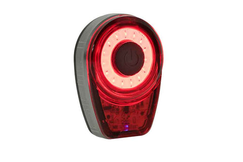 Ring Rear Light - Rechargeable COB LED