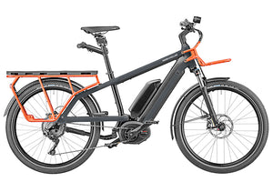 Riese & Müller Multicharger Mixte HS
