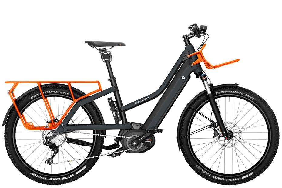 Riese & Müller Multicharger Mixte GX Touring