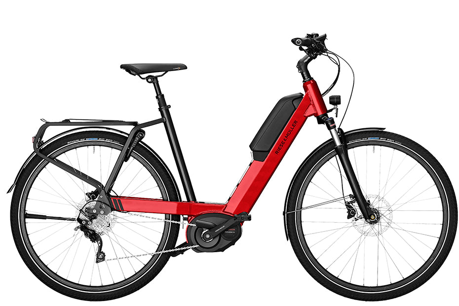 6c1d8190b03 Riese & Muller Nevo Vario / Touring HS – Electric Bikes Sussex