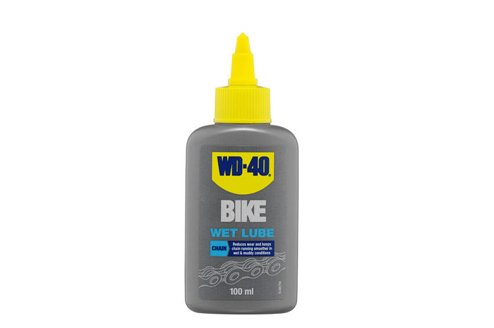 WD-40 Wet Lube 100ml
