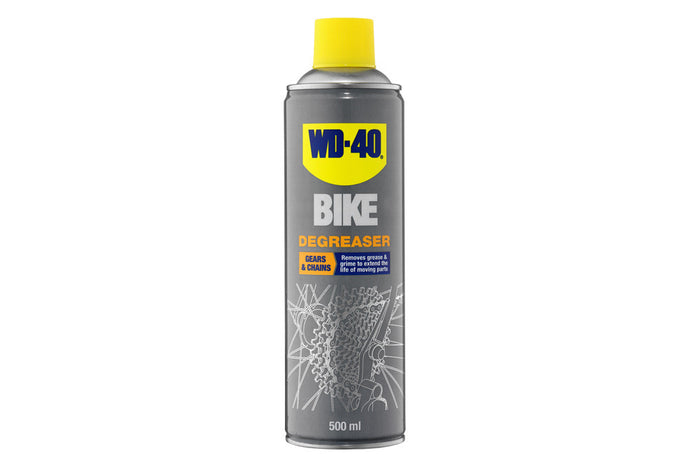WD-40 Bike Degreaser 500ml