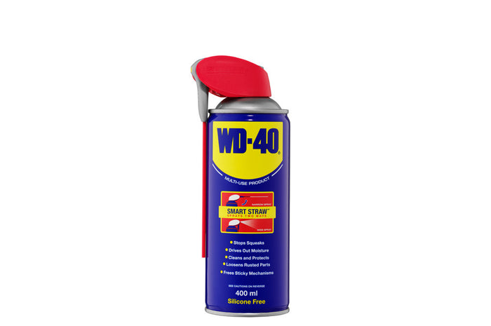 WD-40 Multi-Use Smart Straw 250ml