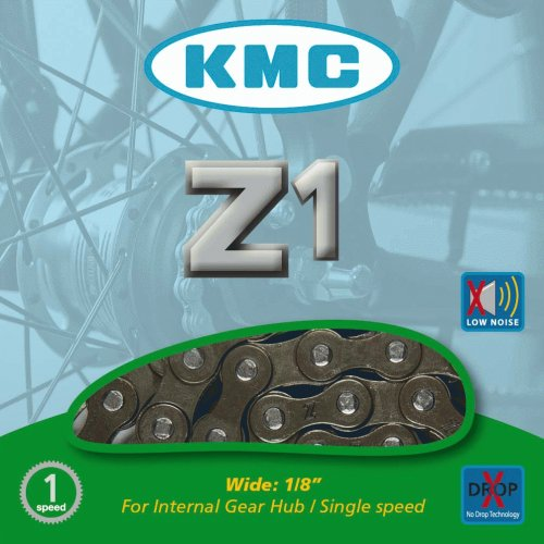 KMC Chain - Single speed