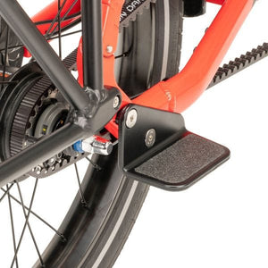 Tern HSD  Sidekick Footrests