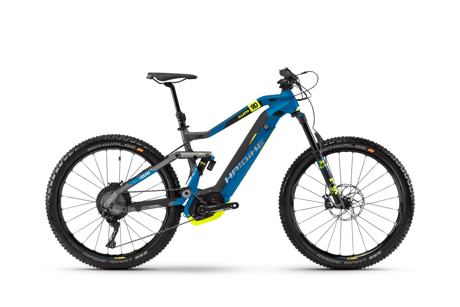 d83f0fbdc92 Haibike 2018 Xduro AllMtn 9.0 – Electric Bikes Sussex