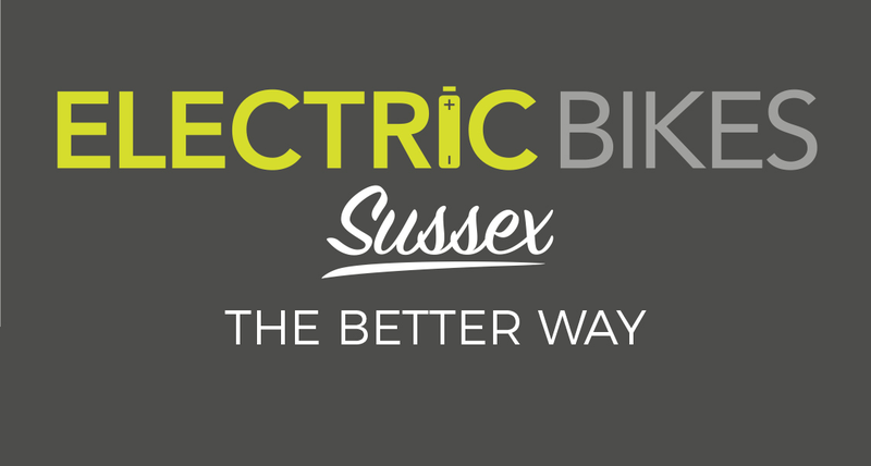 Electric Bikes Sussex