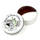 Cocoa Nostra Confectionery Black & White Cookie - Not Soap Radio Lip balm