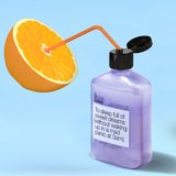 Funny lavender bubble bath - Not Soap Radio - Funny unique gifts for her
