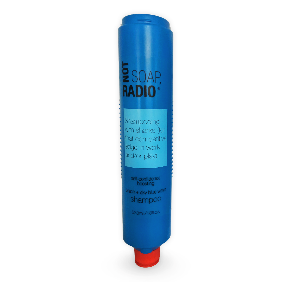 Hair Care Collection: shampoo & conditioner together - Not Soap Radio