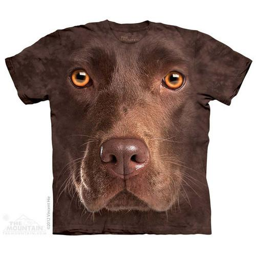 Lab Face Tee